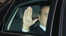Berlusconi: Pd formi nuovo governo, al voto in tempi brevi