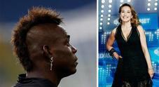 Balotelli attacca Barbara D'Urso: «Vergogna», il calciatore si sfoga sui social. C'entra la figlia