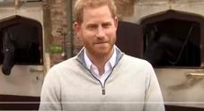 Il Royal Baby è nato, l'annuncio di Harry: «E' incredibile quello che possono fare le donne»