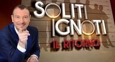 Lotteria Italia, i biglietti vincenti sono 205: in diretta a Soliti Ignoti il tagliando da 5 milioni di euro