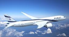 Paura sul volo New York -Tel Aviv: atterraggio d'emergenza in Canada