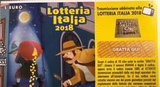 I 50 biglietti a cui vanno 50.000 euro