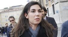Giulia Sarti, sfogo su rimborsopoli: «Non lascio, rispetterò le decisioni»