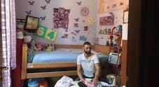 Roma, genitori sfrattati con la figlia invalida, aiutati da Berlusconi: «Ecco cosa chiediamo per Noemi»