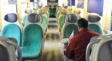 Annuncio choc contro gli zingari, la capotreno: «Ho solo difeso i passeggeri»