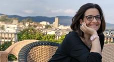 Catena Fiorello: «Sindaco? No, grazie. Ma darò una mano»
