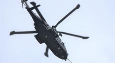 New York, elicottero precipita nel fiume Hudson