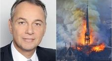 La tesi del complottista: «È l'11/9 francese, ma diranno che è un incidente»