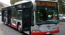 E meno bus sulle strade