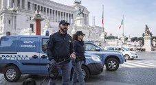 La nuova polizia anti-jihadisti