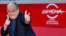 Carlo Verdone: «Nelle periferie farete un lavoro importante»