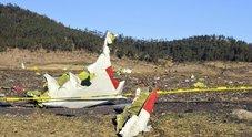 Aereo caduto, Ethiopian Airlines blocca tutti i Boeing 737 Max