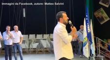 Governo, Salvini: «Arrivino i sì, altrimenti noi a perdere tempo non ci stiamo»