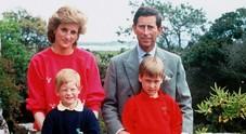 Lady Diana e il segreto nascosto al principe Carlo: «Fu l'inizio della crisi»