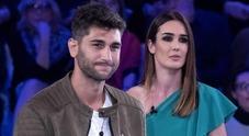 Jeremias Rodriguez contro Fabrizio Corona a Verissimo: «Ciò che ha fatto a Fogli dimostra che non ha capito niente»