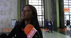 """Fadil: """"Non voglio che Berlusconi vada in galera, è anziano"""""""