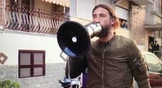 Brumotti e la troupe di «Striscia la Notizia» aggrediti: tre arresti