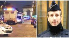 Xavier, gendarme eroe attivista Lgbt