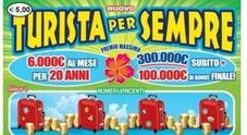 Compra un Gratta e Vinci al centro commerciale a Pavia e vince 1.756.340 euro