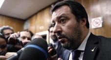 Salvini fa il guastatore e frena Conte nella trattativa Ue
