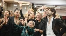 GF Vip 2018, diretta nona puntata: Ilary Blasi in versione dark entra nella casa. Signorini svela alla Provvedi la relazione tra Corona e Asia Argento