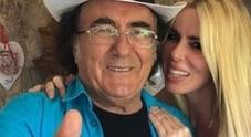 Al Bano, compleanno alla Vita in Diretta: «La prima telefonata di auguri? Alle 00:07 da Loredana»
