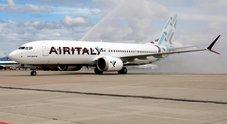 Cento compagnie usano l'aereo