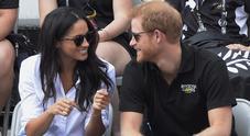 Spunta il giallo: Harry mercoledì in Olanda. «Forse Meghan ha già partorito»