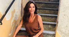 Emanuela Folliero, l'annuncio su Rete 4: «Ciao a tutti, vi auguro una vita piena di gioia»