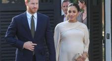 Il royal baby avrà un nome italiano? «Era quello scelto da Lady Diana se avesse avuto una bimba»