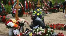 I funerali - Video