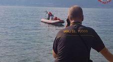Sondrio, scontro tra barche in mezzo al lago: cinque feriti, tre sono gravi