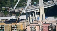 Viadotto Morandi, Autostrade: «Obblighi rispettati» Ira di Toninelli