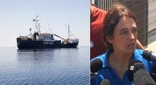 Migranti, Malta nega l'ingresso alla Alan Kurdi. A Lampedusa sbarcati i 41 della Alex