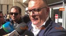 Processo a Traini, l'avvocato: «Si è pentito»