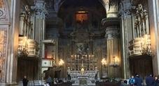 Violenza sessuale in chiesa su una bimba di 9 anni durante la messa: 81enne indagato