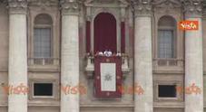 "Venezuela, Papa Francesco: ""Porre fine ad ingiustizie, abusi e violenze"""