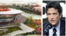 Roma, 9 arresti per nuovo stadio a Tor Di Valle: c'è anche Parnasi. Il Comune sospende il progetto
