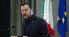 Salvini e Di Maio: «Andiamo avanti»