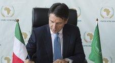 Manovra, Fmi: «Va in direzione opposta a nostri suggerimenti». Draghi: «Rispettare patto di stabilità»