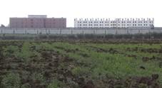 Le foto del carcere