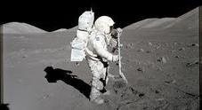 Nasa: l'uomo di nuovo sulla Luna entro dieci anni. I lander faranno da apripista