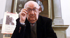 Morto Camilleri, papà del commissario Montalbano: quel sogno preminitore nell'ultimo libro