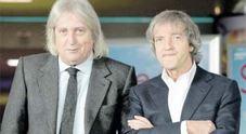 Il fratello Enrico: «Ciao Pelè del nostro cinema»