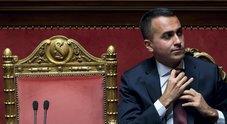 M5S accusa Di Maio: «Così non reggiamo basta cedere su tutto»