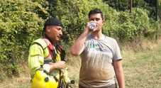 Ragazzo scomparso vicino Roma, ritrovato due giorni dopo in un fosso: sta bene