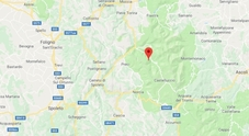 Terremoto tra Marche e Umbria, paura in serata a Norcia