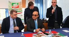 /Le liste di Forza Italia