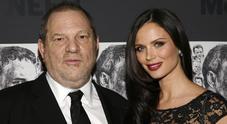 Il produttore lasciato dalla moglie: «Mi dispiace per tutte quelle donne»
