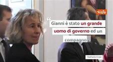 Morto Gianni De Michelis, ex ministro e socialista con Bettino Craxi